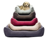Repelz It Lounger Bed with Nano-Technology - [pups_path]