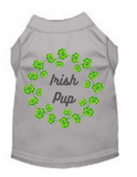 Irish Pup (Pet Shirt)