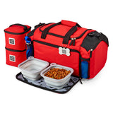 Mobile Dog Gear Ultimate Week Away Duffle TM