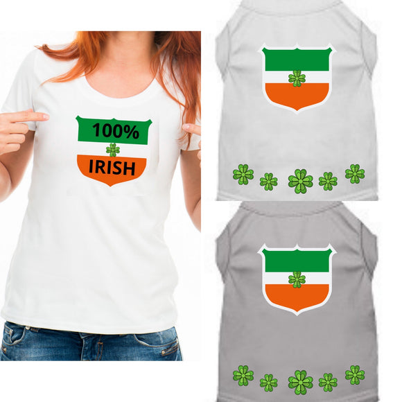 100 Percent Irish Set