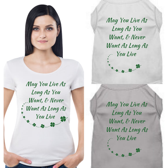 Irish Saying #1 Set