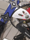 Bike Tow Quick Mount For Left or Right Side Attachment