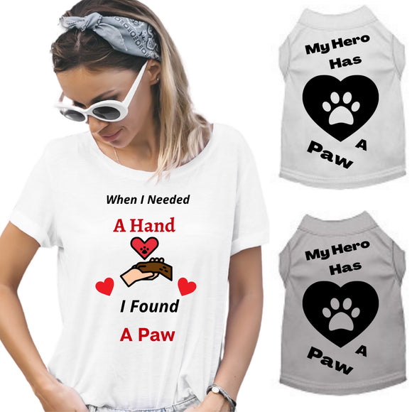 Find A Paw Set