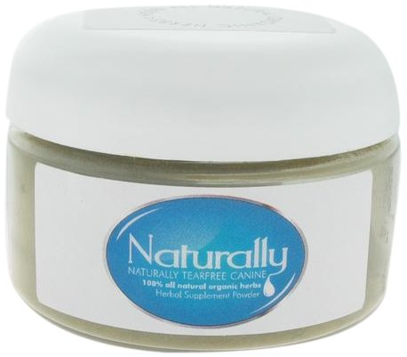 Naturally TearFree Canine - [pups_path]
