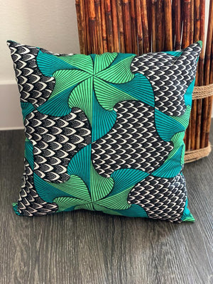 Adu Blu Pillow