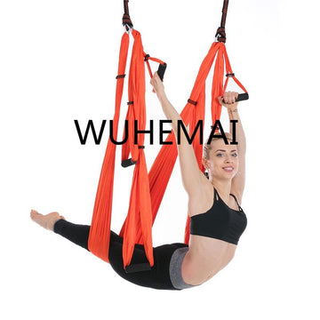 Anti-gravity Yoga Swing
