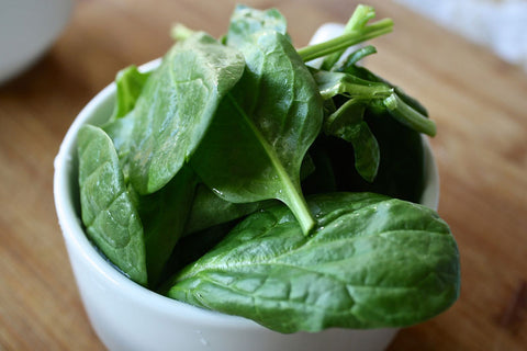 fresh-spinach