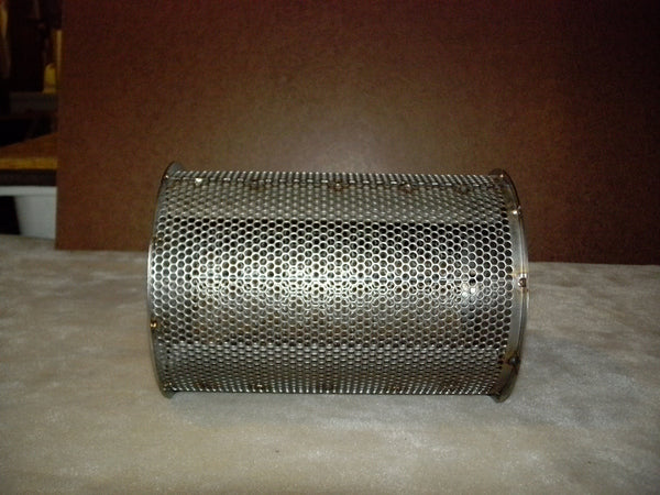 1 lb. Coffee Roaster Drum For Ronco Rotisseries
