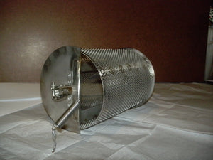 Coffee Roaster Drums For BBQ Grills