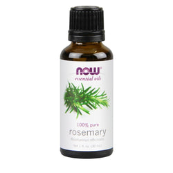 NOW Foods Essential Oil Essential Oils Rosemary [30ml]