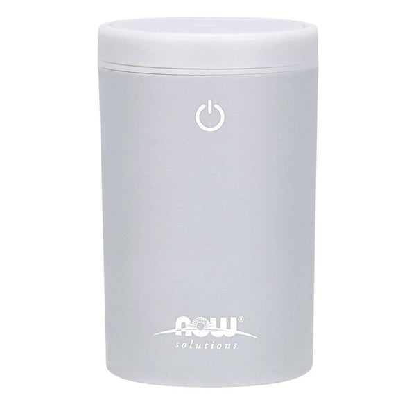 NOW Foods Essential Oil Ultrasonic Portable Essential Oil Diffuser