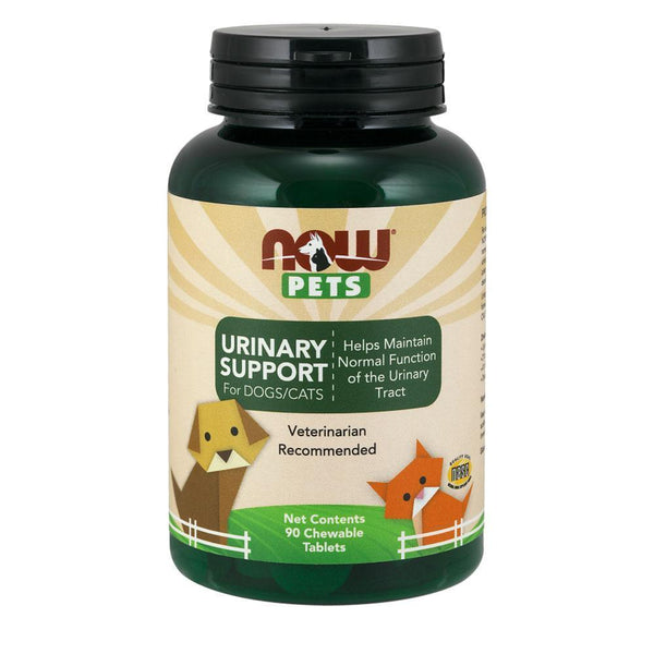 Pet Health NOW Foods Pets Urinary Support [90 Chews]