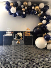 Midnight Blue Garland