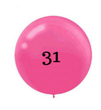 Personalised Balloon - 60cm
