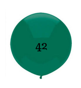 Personalised Balloon - 40cm