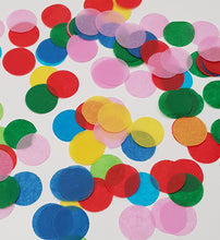 Mix & Match Circle Confetti Filled 60cm