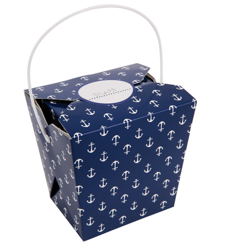 Sail Away Anchor Gift Boxes