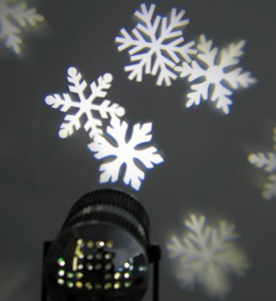 Snowflake Light