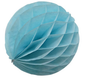 Honeycomb Decor Balls