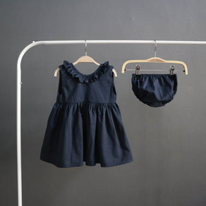 Little Knot Dress