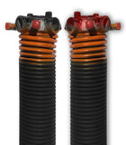 Garage Door Torsion Springs 273 x 2 x 32-45'