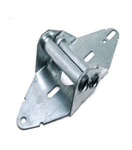 Commercial Garage Door Hinge No.3 - 11 gauge
