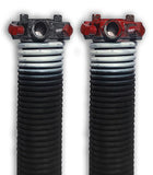 Garage Door Torsion Spring .218 x 175 x 30' Pair