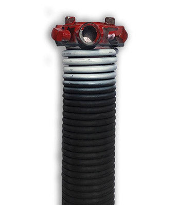 Garage Door Torsion Spring .218 x 2 x 25' RW