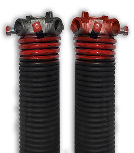 Garage Door Torsion Spring .225 x 2 x 27' Pair