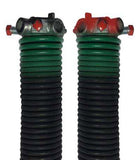 Garage Door Torsion Springs 243 x 1 3/4 x 27-42'