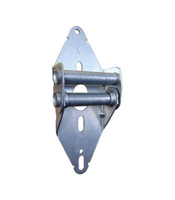Garage Door Hinge No.2 - 14 gauge