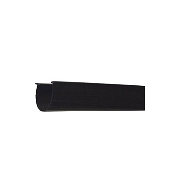 Garage Door Bottom Seal with 1/4 Inch T-Ends  8'ft- 16'ft