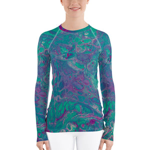 - Sweet Tooth - Compression Top (w)