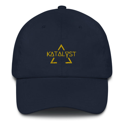 Katalyst Dad Hat