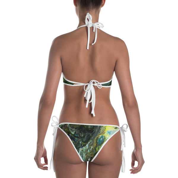 - Under Water - Reversible Bikini