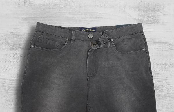 S-DENIM BLACK