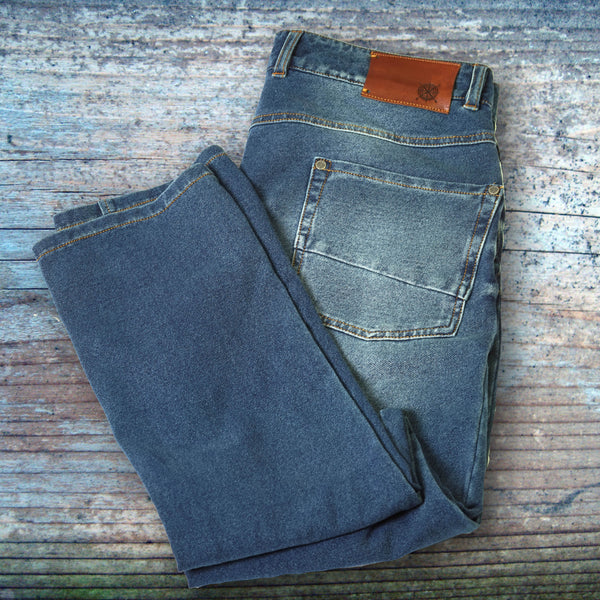 S-DENIM INDIGO