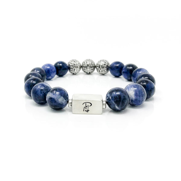 Matte Sodalite I Legends