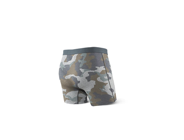 VIBE - Grey Supersize Camo