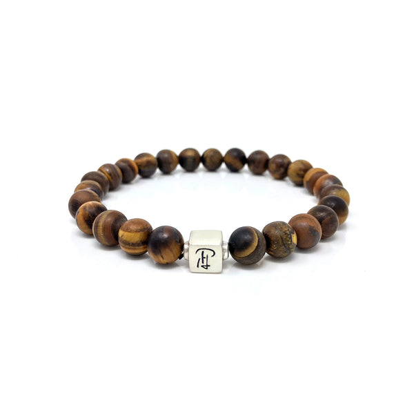 Matte Tiger's eye I Signature