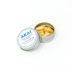 TRIAL SIZE CAPSULES FULL STRENGTH 10mg