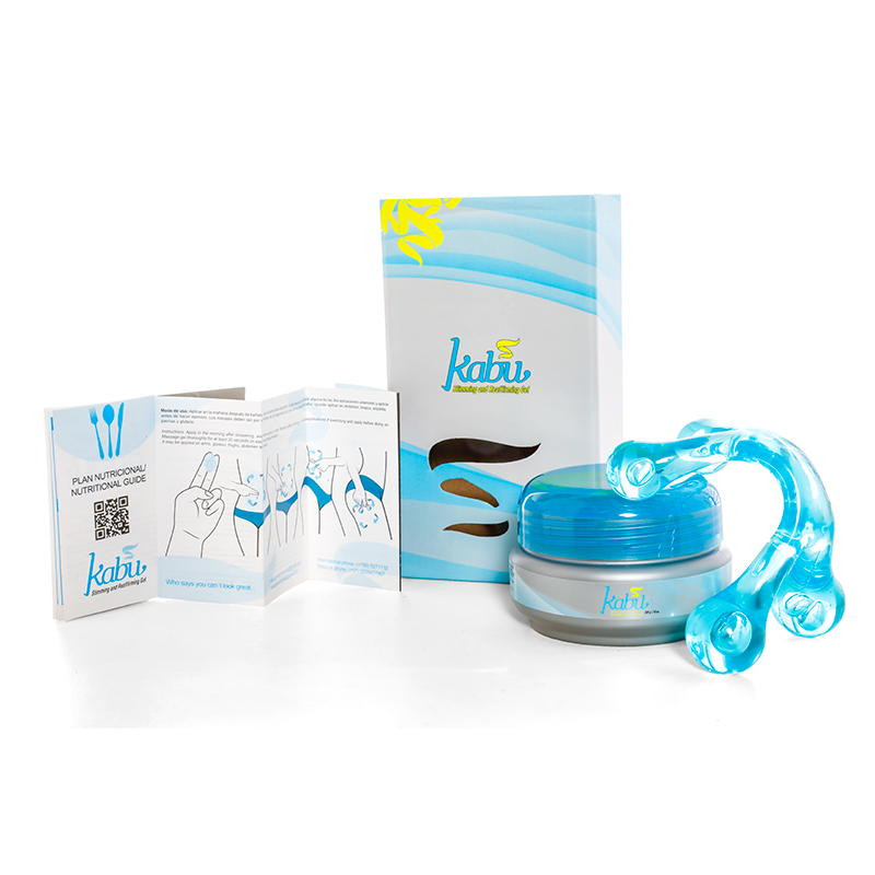 Kabu Gel Kit