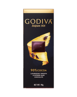 90% Cocoa Tablet 90g