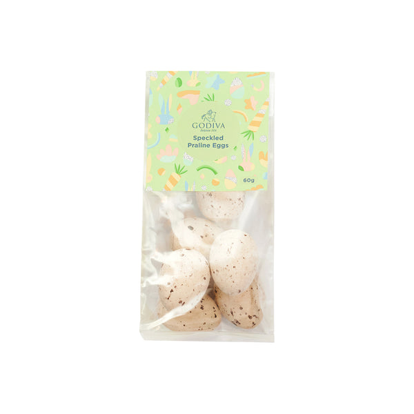Speckled Praline Eggs 25% Off, 60g
