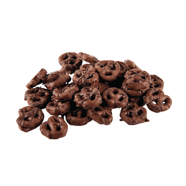 Milk Chocolate Covered Pretzels 71g