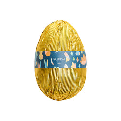 Velveteen Hollow Egg, 100g