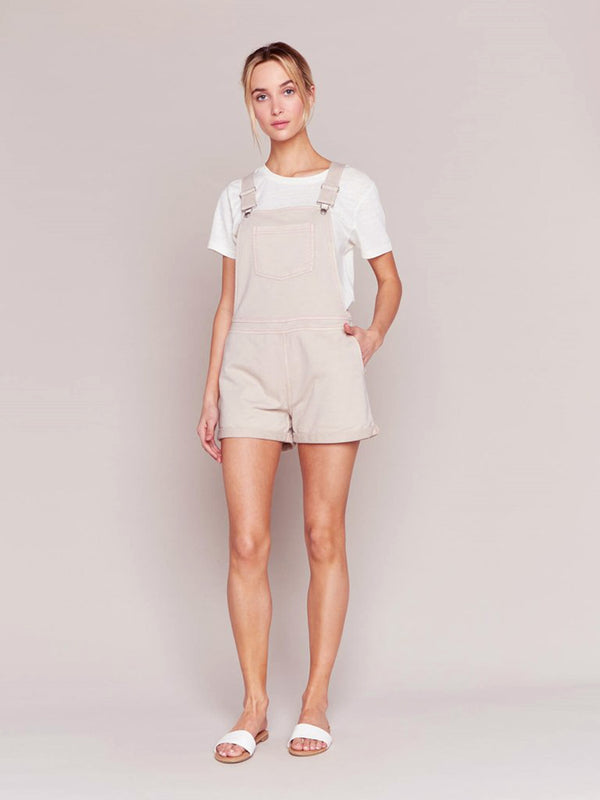 Thread & Supply Blush Walker Shortall