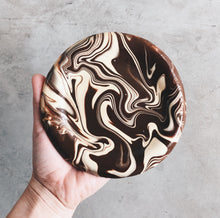 Load image into Gallery viewer, Marble Swirl ceramic dish