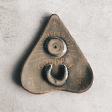 Load image into Gallery viewer, Planchette ceramic incense holder
