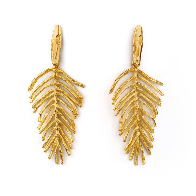 PIUMA EARRINGS